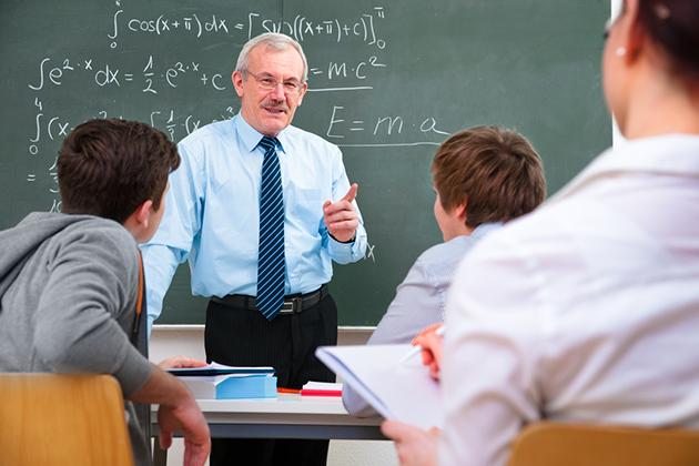 تصویر چگونه استاد خوب باشیم – استاد خوب چه ویژگی هایی دارد؟